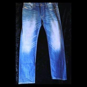 Diesel Safado men's jeans